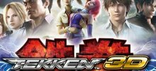 Recension: Tekken 3D Prime Edition