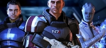 Mass Effect 3 - An�lise