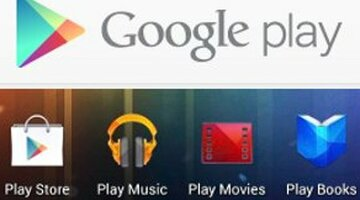 Google merges online stores into Google Play