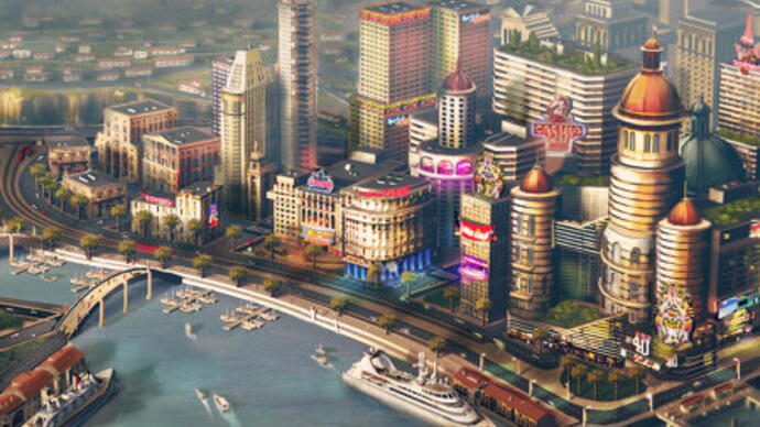 New SimCity 2013 details: system requirements, multiplayer,engine