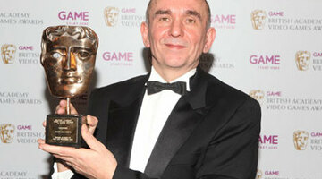 Molyneux leaves Lionhead to join indie studio 22 Cans