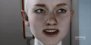 'Quantic Dream fala sobre Kara' Screenshot 1