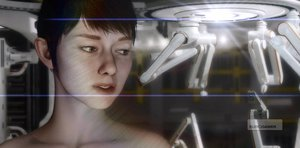 'Quantic Dream fala sobre Kara' Screenshot 3
