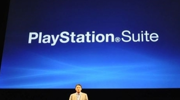 GDC: Sony rolling out PlayStation Suite open beta in April 2012