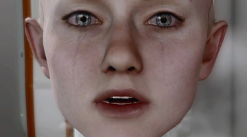 GDC: Quantic Dream stuns with Kara prototype