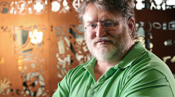 Gabe Newell debuts in Forbes billionaire list