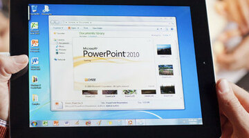 Microsoft working with OnLive over Desktop app licensing issues