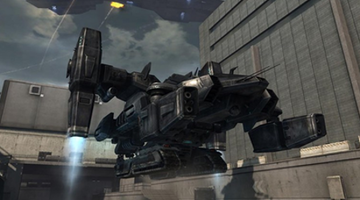 "PlayStation Network barriers ""removed"" by Sony for CCP's Dust 514"