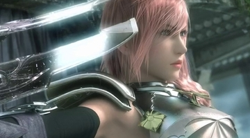 Final Fantasy XIII-2 can't topple Modern Warfare 3