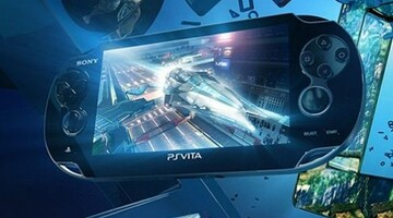 "Sony says PS Vita launch sees ""overwhelming enthusiasm"""