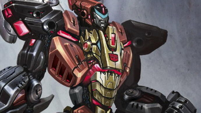 Transformers: Fall of Cybertron Preview: Revenge of the Fallen