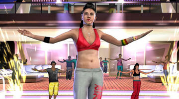 Zumba Fitness 2 drives revenue growth for Majesco