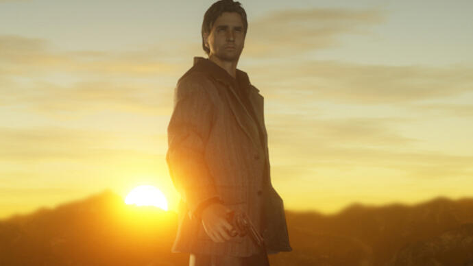 Alan Wake sells two million on PC, Xbox 360