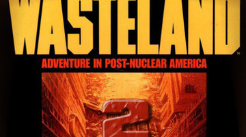 InXile puts Wasteland 2 on Kickstarter