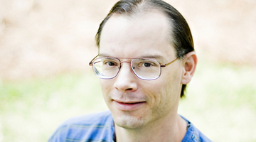 An Epic Interview With Tim Sweeney