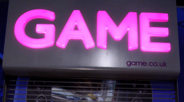 GAME confirms third-party financing talks