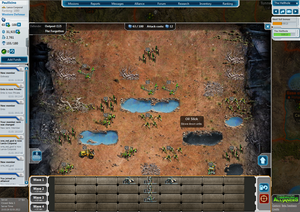 'Command & Conquer: Tiberium Alliances Preview: Casual Commandos' Screenshot 1