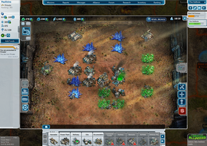 'Command & Conquer: Tiberium Alliances Preview: Casual Commandos' Screenshot 2