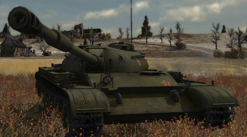 "World of Tanks monthly revs hitting ""double digit"" millions"