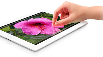 iPad: Apple's Trojan Horse