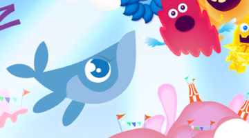 Whale Trail signs Penguin publishing deal