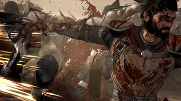 "Dragon Age team cans expansion, moves onto ""the next phase"""