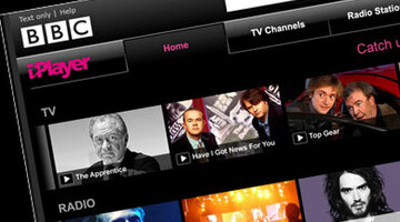 BBC iPlayer rolls out on Xbox Live