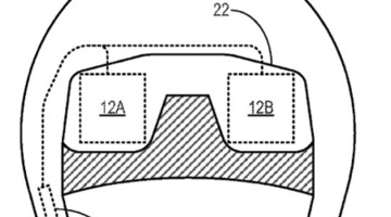 Microsoft files patents pertaining to virtual headsets