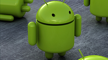 Survey shows waning interest in Android development