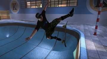 Sacred Ground: Bringing Back Tony Hawk Pro Skater