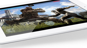 iPad to help push tablet gaming past $3 billion by 2014