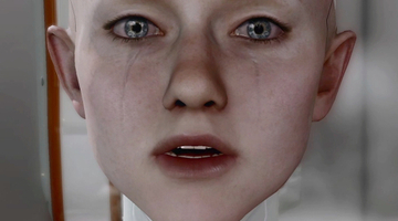 Quantic Dream adopts Autodesk for next project