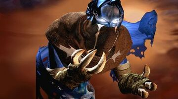 Crystal Dynamics could revive Soul Reaver franchise - report