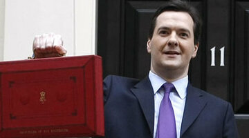 UK chancellor confirms tax relief for games