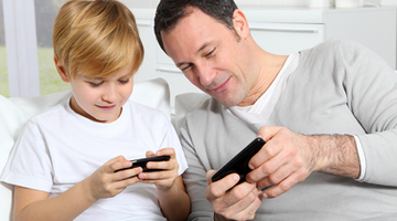 "Mobile gaming ""attacking consoles on their home turf"""