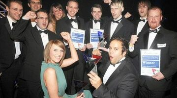 Double Eleven dominates business awards