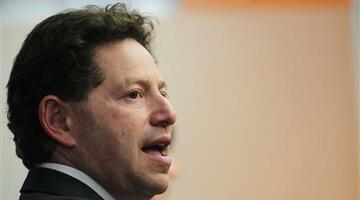 Bobby Kotick urges US companies to hire veterans