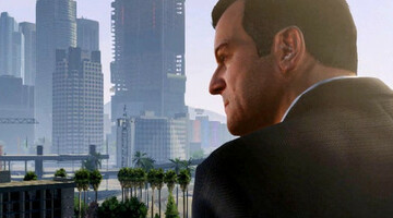 GTA V not expected in 2012 by GameStop