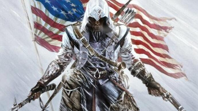 Assassin's Creed 3 Wii U details revealed