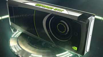 Tech Focus: NVIDIA's Kepler Architecture