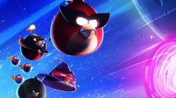 Critical Consensus: Angry Birds Space