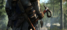 Assassin's Creed 3 - Vorschau