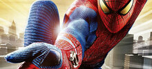 The Amazing Spider-Man - Vorschau