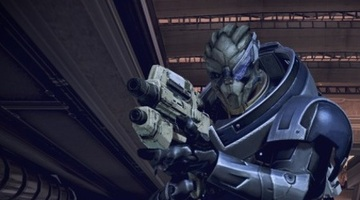 Combat Ready: The Meta Games of Mass Effect 3