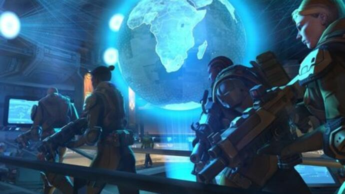 XCOM: Enemy Unknown Preview: A True X-COM Sequel?