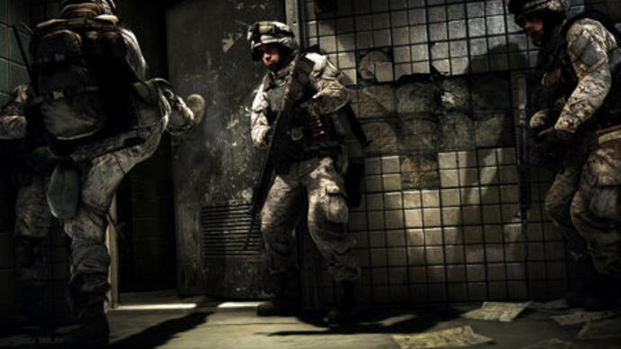 Battlefield 3 patch reveals rent-a-server prices