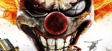 Twisted Metal - Test