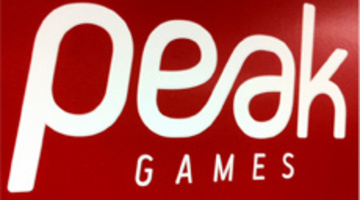 Peak Games: Conquering the Middle East