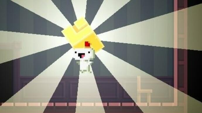 Fez given Xbox Live Arcade release date