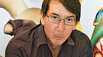 Game Industry Legends: Will Wright